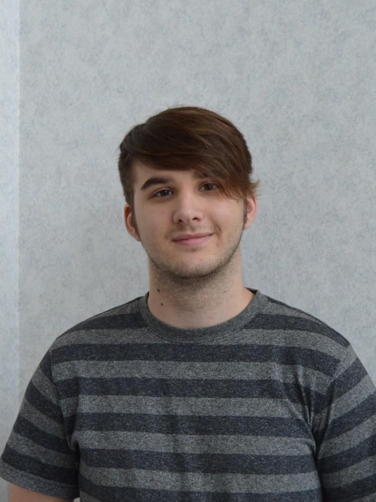 Dillon Harris